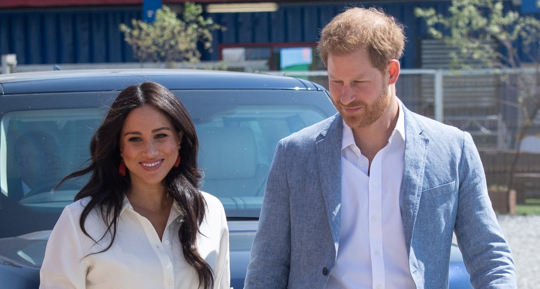 Meghan Markle's huge sacrifice for Prince Harry revealed by his polo pal Nacho Figueras