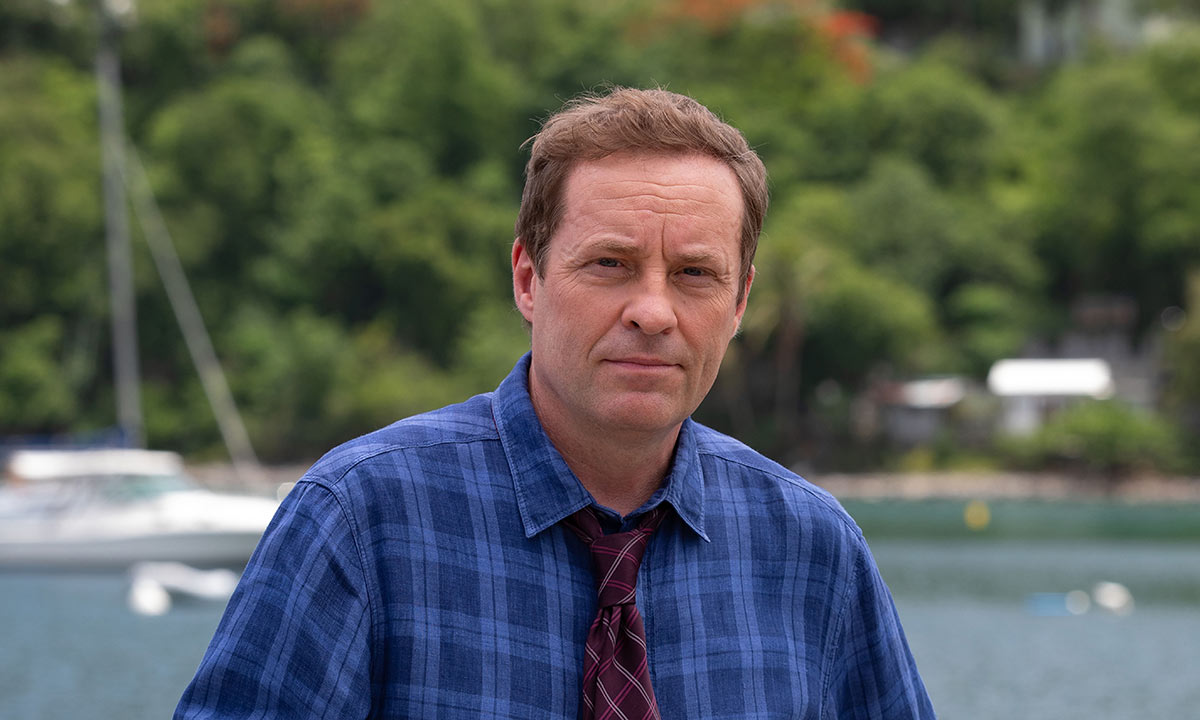 Ardal O'Hanlon confirms he's quit Death in Paradise