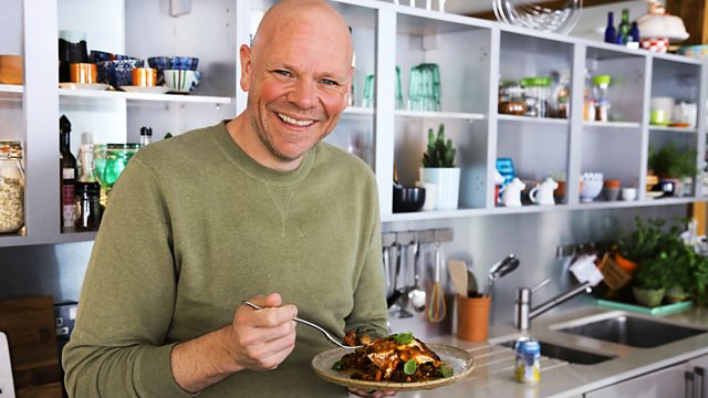 Tom Kerridge BBC