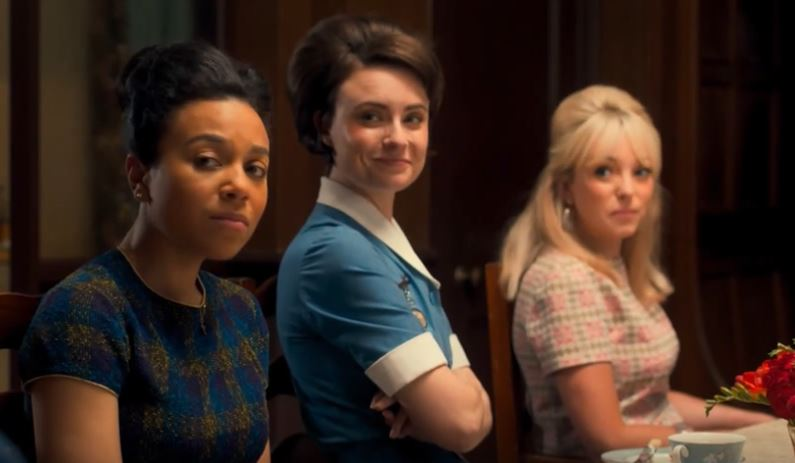 Call the Midwife: When is series nine on and who is in it?
