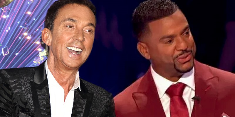 Strictly judge Bruno Tonioli to be replaced by Alfonso Ribeiro on live show