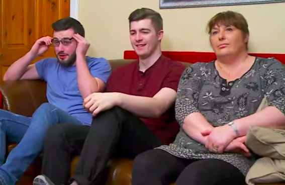 Gogglebox star Julie Malone left 'shaking' following Manchester Arndale stabbings