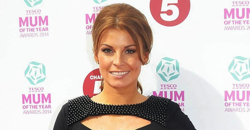 Glam Coleen Rooney has a late night out as she parties with her WAG pals
