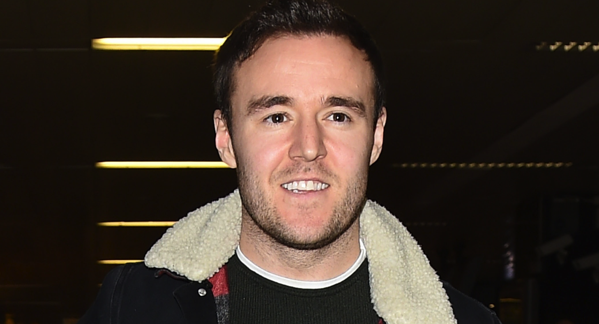 Coronation Street's Alan Halsall shares gorgeous photo as he 'makes memories' with daughter Sienna