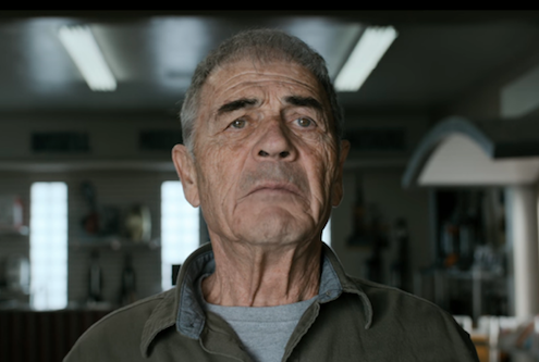 Breaking Bad and El Camino actor Robert Forster dies aged 78
