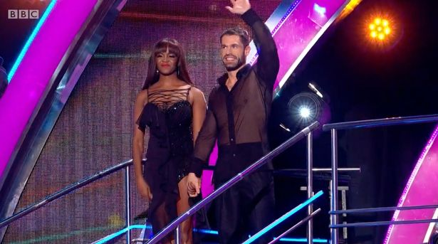 Strictly judges and viewers in meltdown over Kelvin Fletcher's Rumba