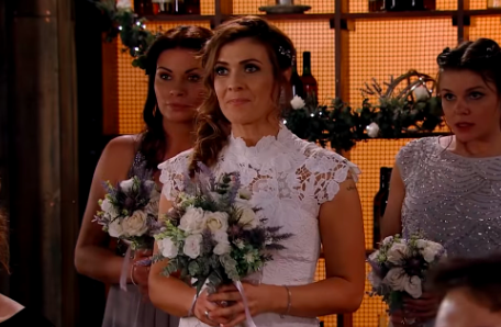 Coronation Street SPOILERS: Michelle Connor to marry cheating Robert Preston