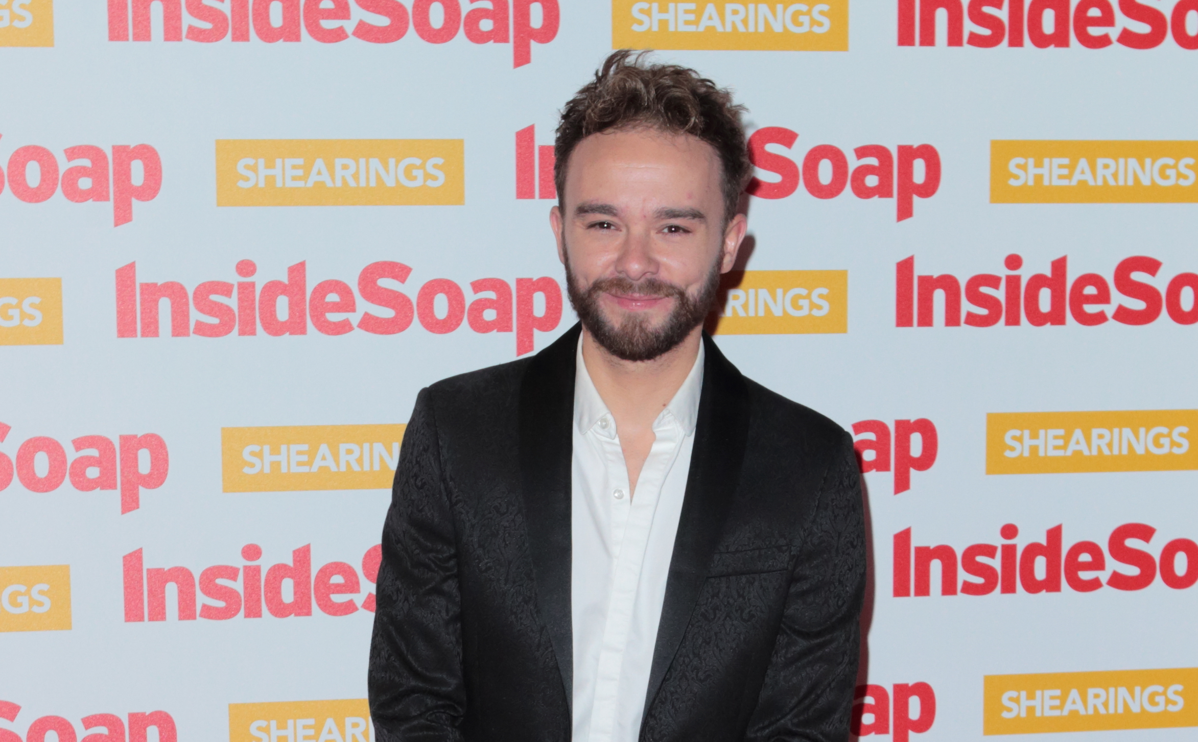 Corrie's Jack P Shepherd FINED by TV bosses for hair transplant ad