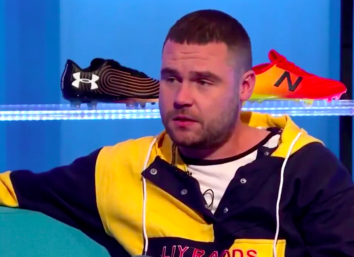 Emmerdale fans slam Danny Miller for Robron comments