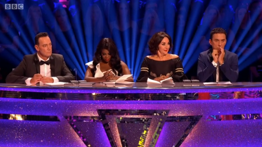 Strictly judges slammed for most controversial elimination of series so far