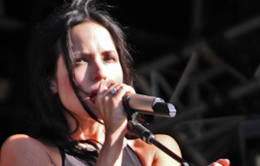 Andrea Corr opens up about the devastating heartbreak of suffering five miscarriages