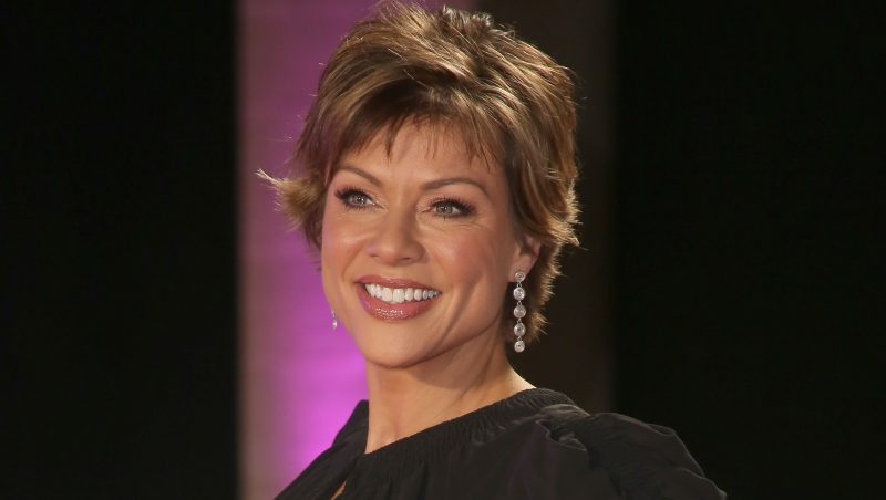 Strictly Come Dancing: BBC newsreader Kate Silverton apologises for accidentally revealing elimination result