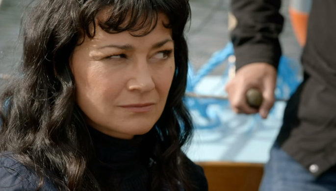 Emmerdale viewers think Moira Dingle will die in next week's boat explosion