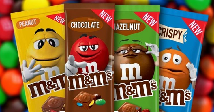 M&Ms featured image