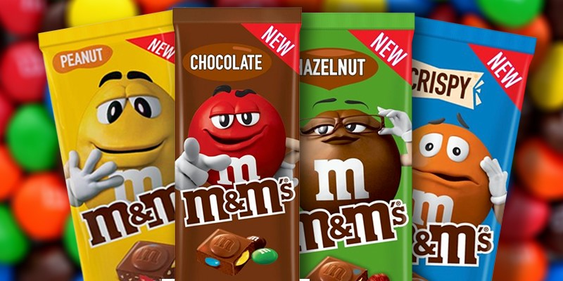Mms Chocolate Bars On Offer At Tesco For Limited Time