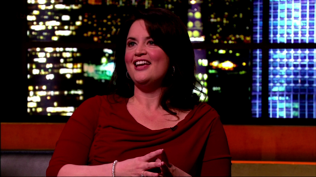 Ruth Jones almost scrapped the Gavin & Stacey festive episode