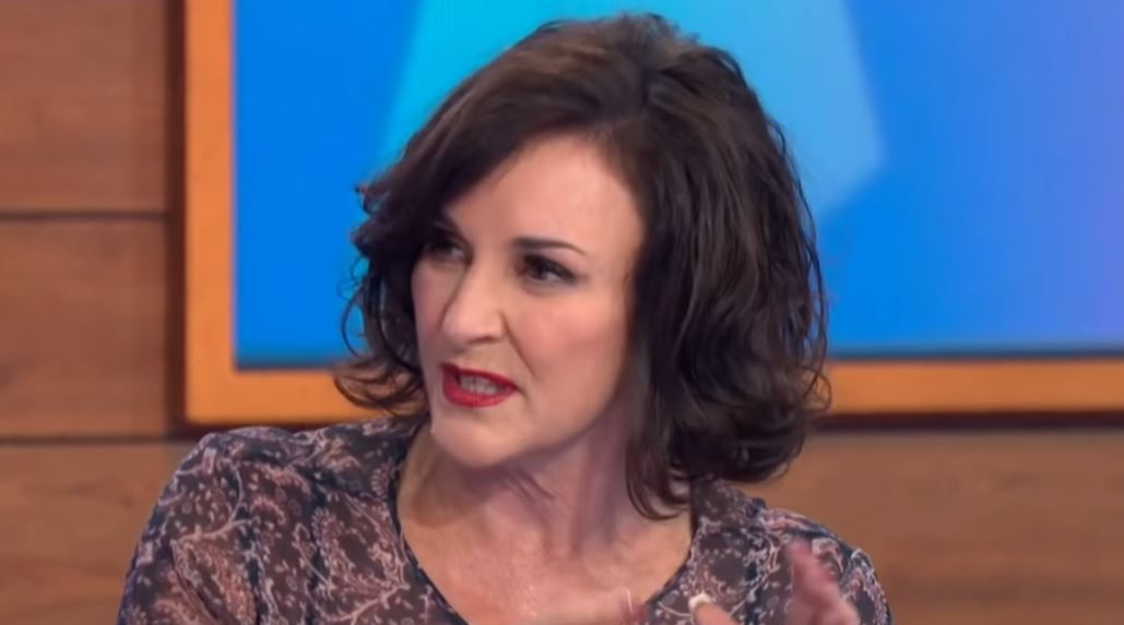 Strictly Come Dancing judge Shirley Ballas blames viewers for Dev Griffin's shock elimination