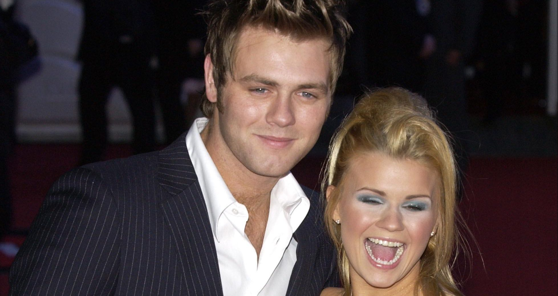 Kerry Katona reveals she and ex Brian McFadden have agreed to present a TV show together