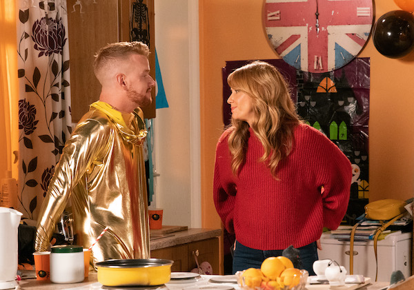 Coronation Street's Maria Connor to fall pregnant with killer Gary Windass' baby?