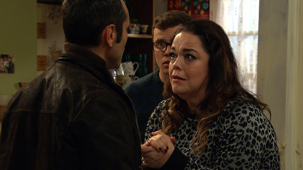 Emmerdale SPOILERS: Mandy and Vinny fear for their lives as secrets are exposed