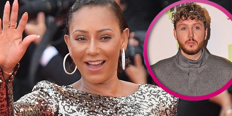 Mel B enjoyed a 'wild fling' with X Factor winner James Arthur