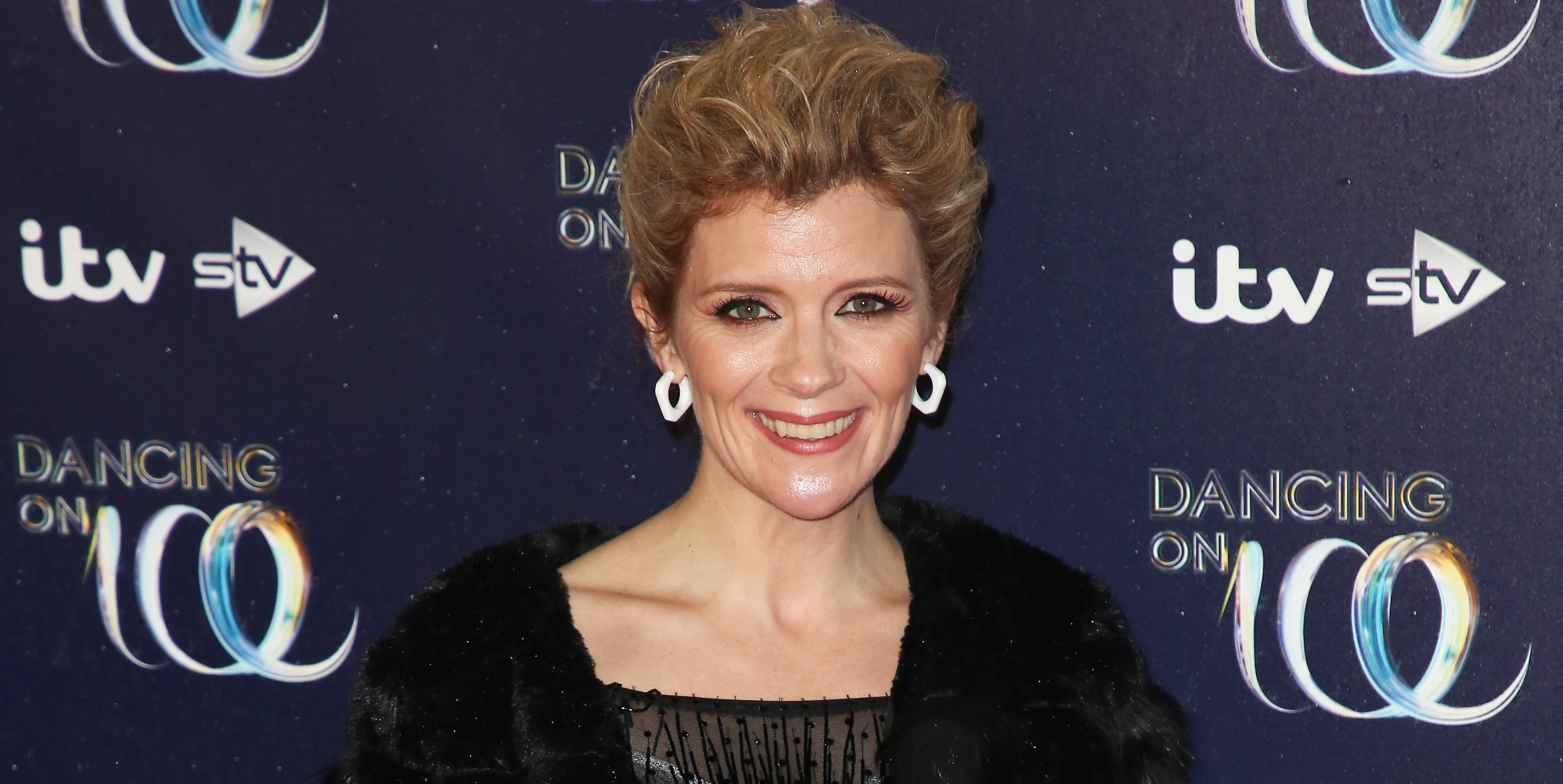 Coronation Street's Jane Danson shares an emotional tribute for Baby Loss Awareness after revealing heartache of her own miscarriage