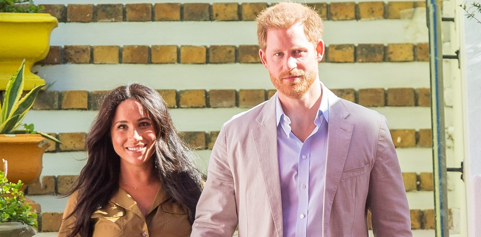 The Duke and Duchess of Sussex issue apology after embarrassing social media blunder