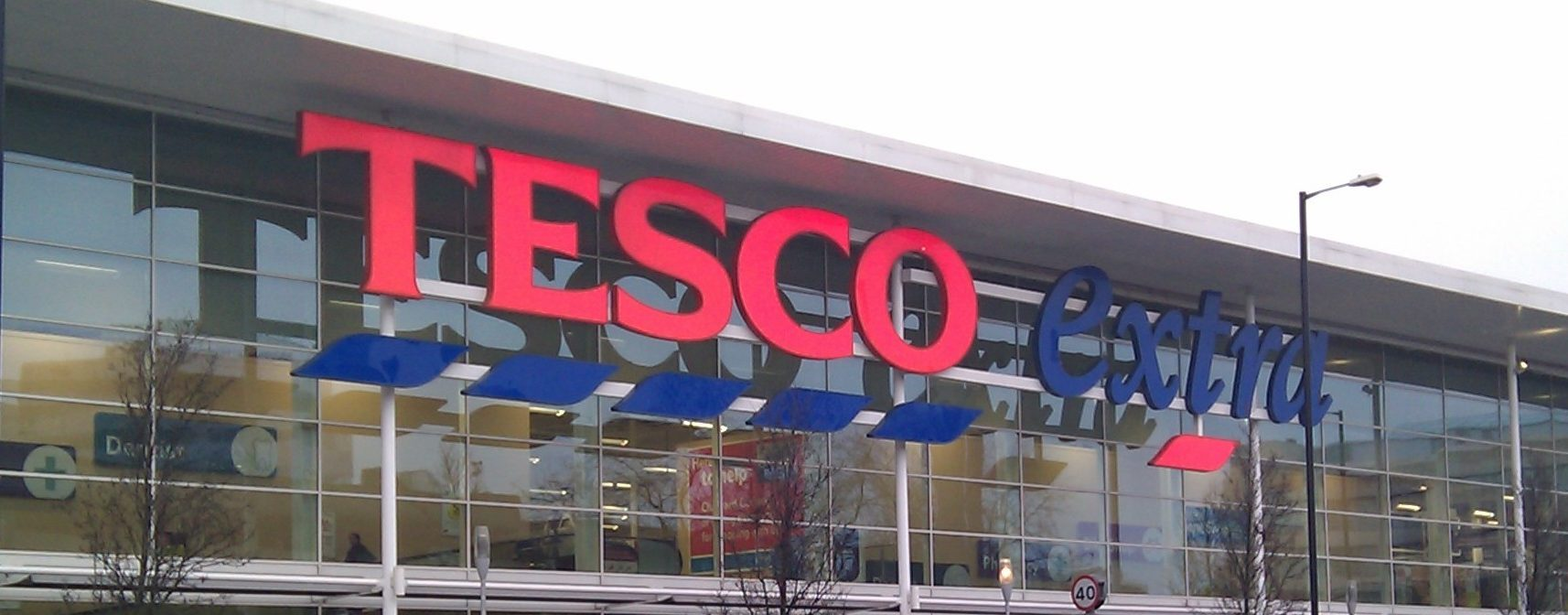 Every single toy sold at Tesco goes into the sale today