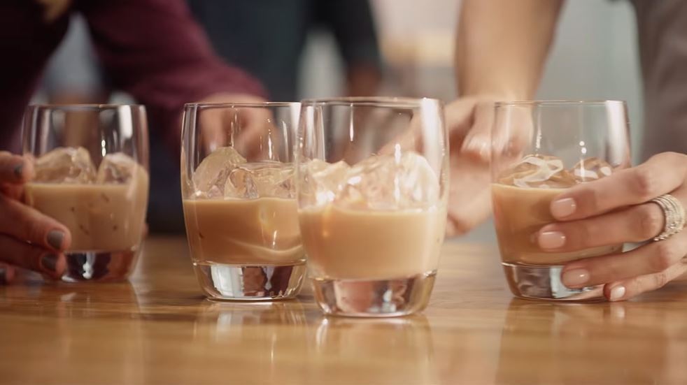 Tesco offers Clubcard holders half price Baileys as it's revealed store sold 2.4m bottles last Christmas