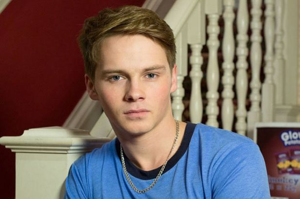 Ex-EastEnders star Sam Strike shrugs off Johnny Carter role for new bad boy image