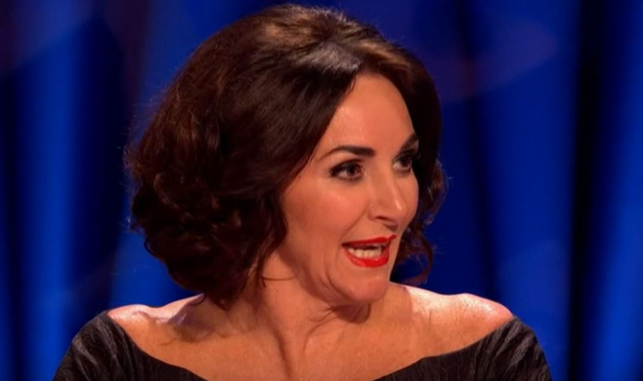 Strictly Come Dancing's Shirley Ballas on a drip after 'tough' week