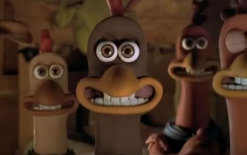 Aardman Animations' Chicken Run 2 is on its way almost 20 years after original