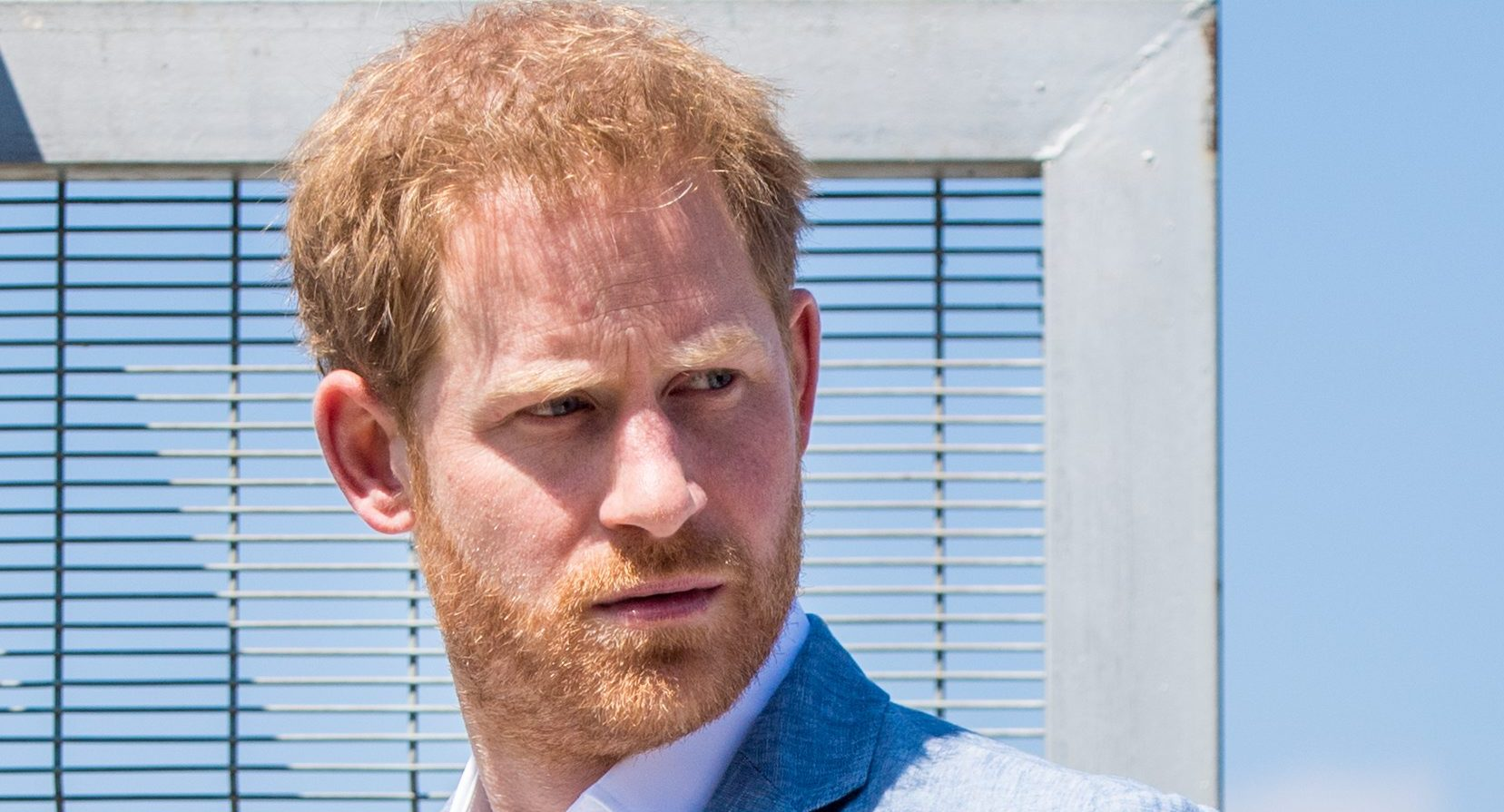 Prince Harry likens his mother's death to a 'festering wound' as he opens up in new documentary