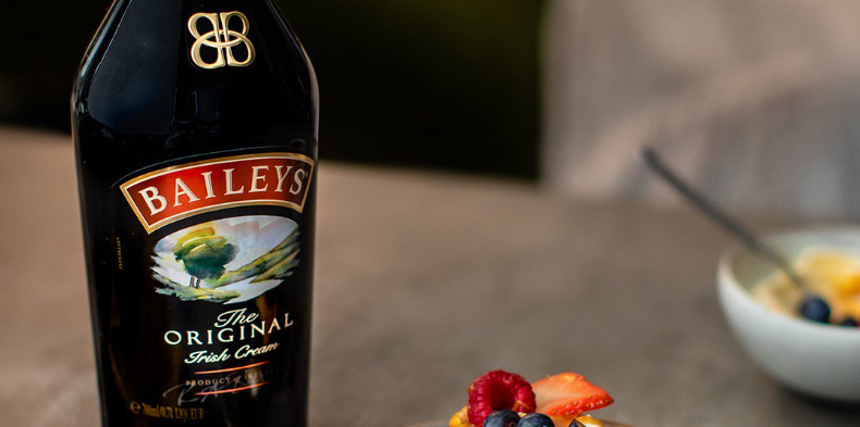 Iceland currently selling Irish cream drink for half the price of Baileys