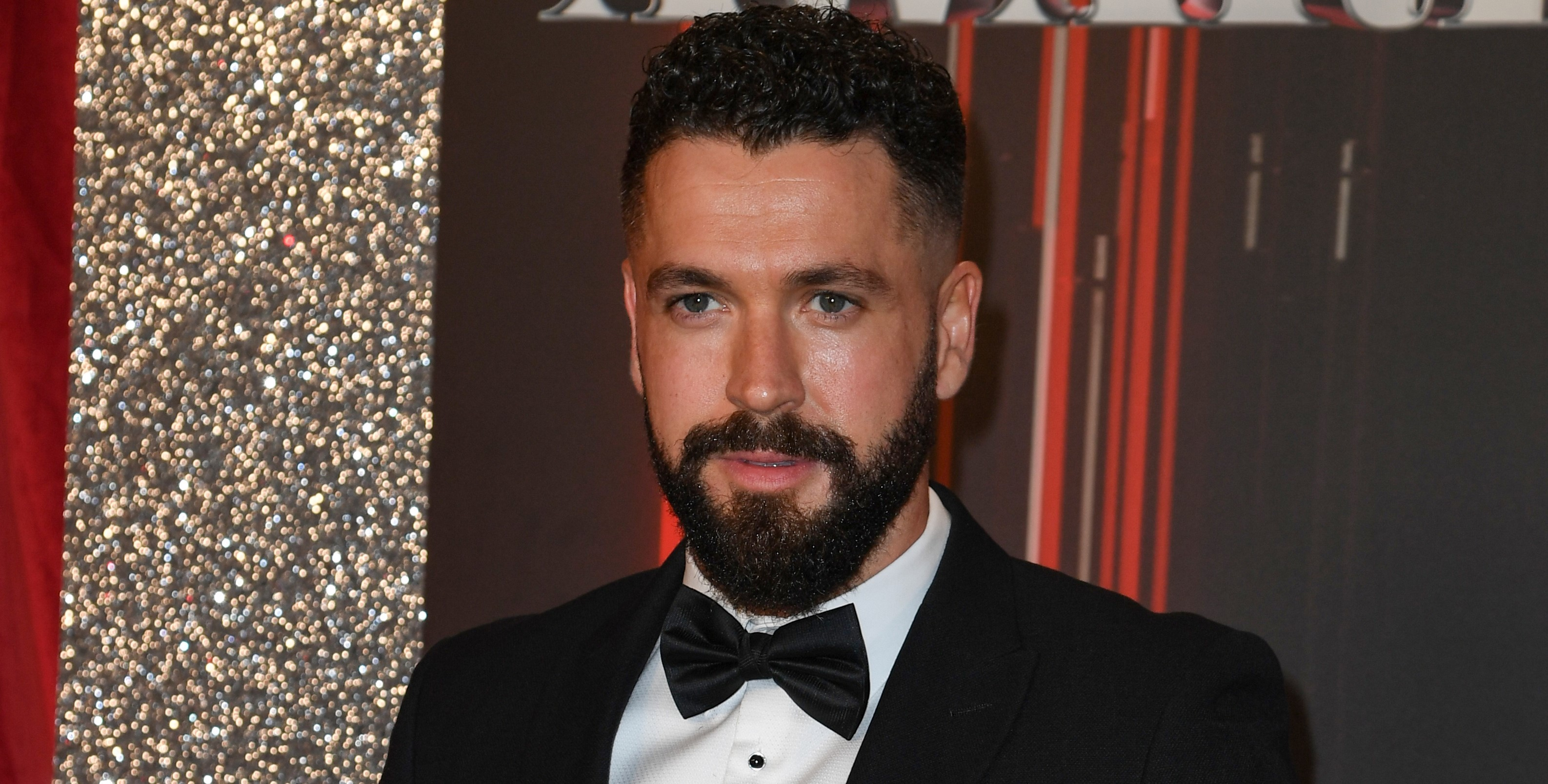 Former Corrie star Shayne Ward reveals dramatic body transformation after losing over three stone