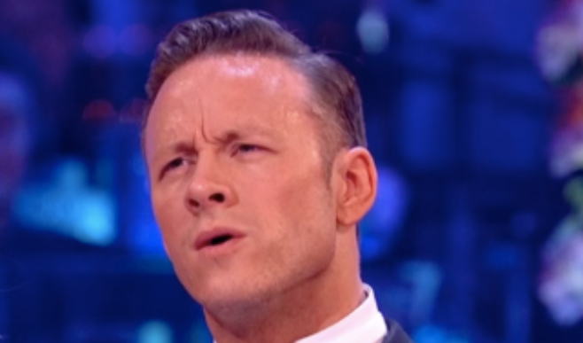 Strictly Come Dancing fans accuse BBC of vendetta against Kevin Clifton