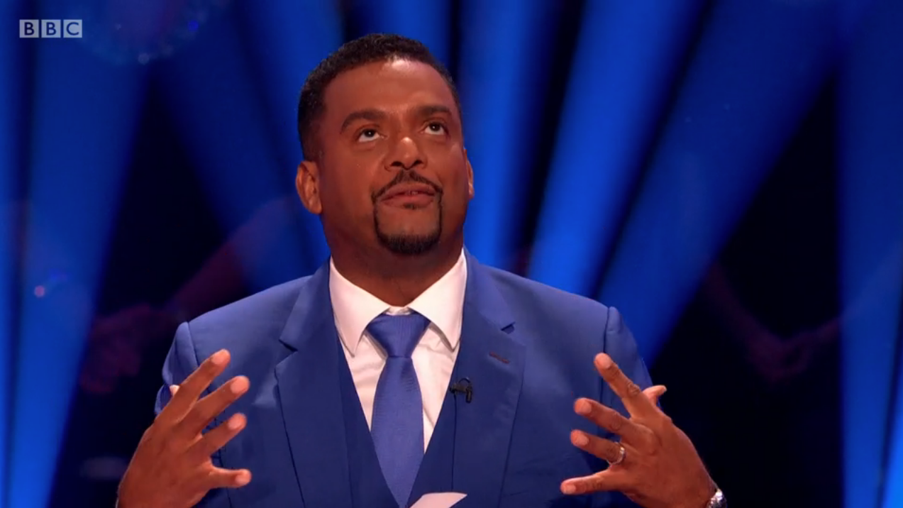 Strictly Come Dancing viewers claim Alfonso Ribeiro awarded 'incorrect' marks