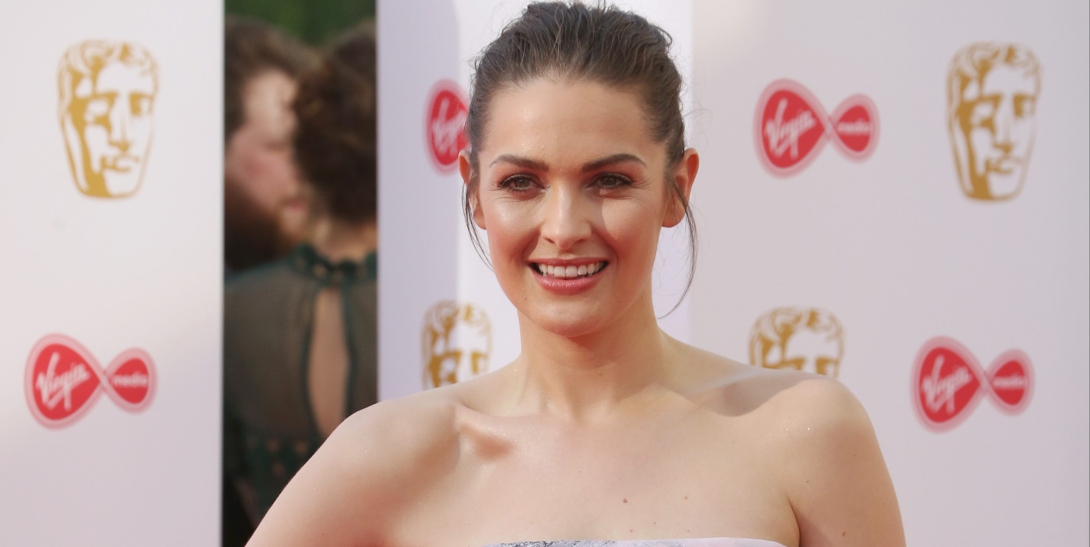 Hollyoaks' Anna Passey confirms romance with co-star Kyle Pryor