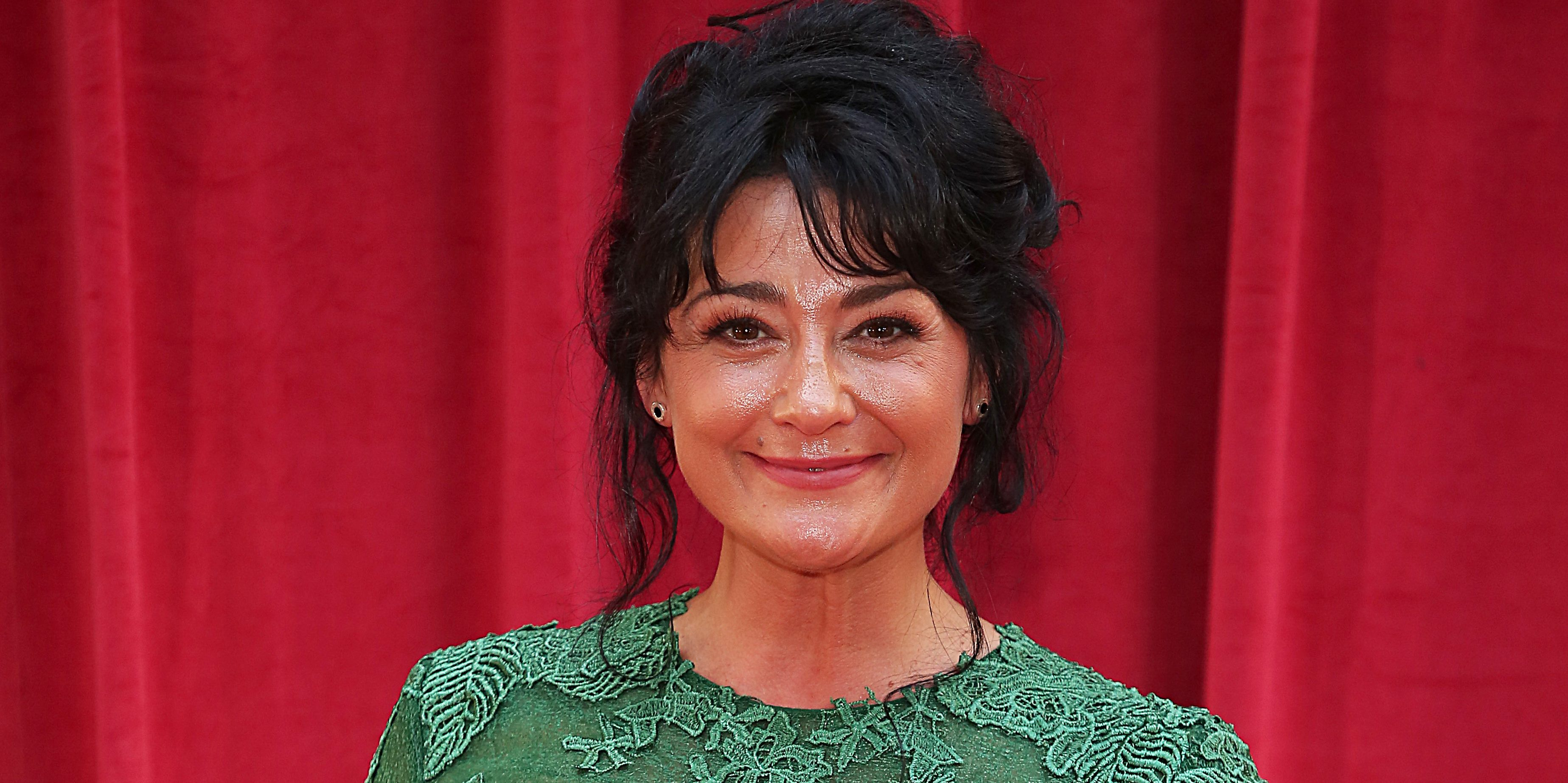 Emmerdale's Natalie J Robb explains why she's still single
