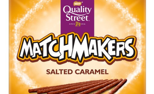 Lidl selling Matchmakers for 99p with new flavours for Christmas