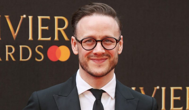 Strictly pro Kevin Clifton admits he 'doesn't really like dancing'