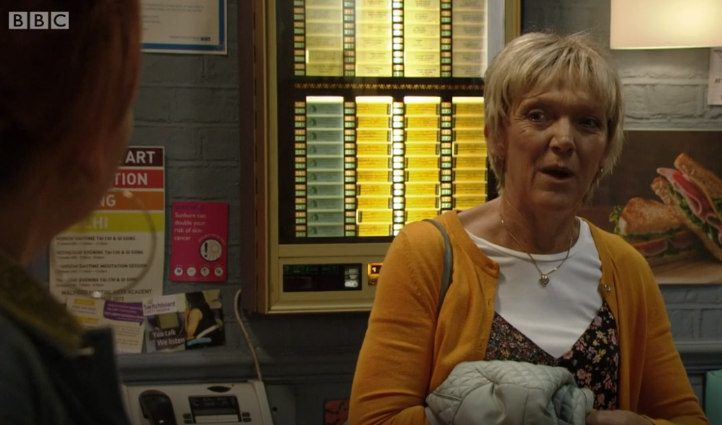 EastEnders viewers demand more of truthful Jean