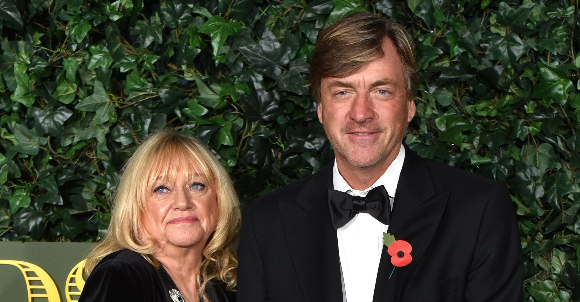 Richard Madeley and Judy Finnigan are eager to return to This Morning