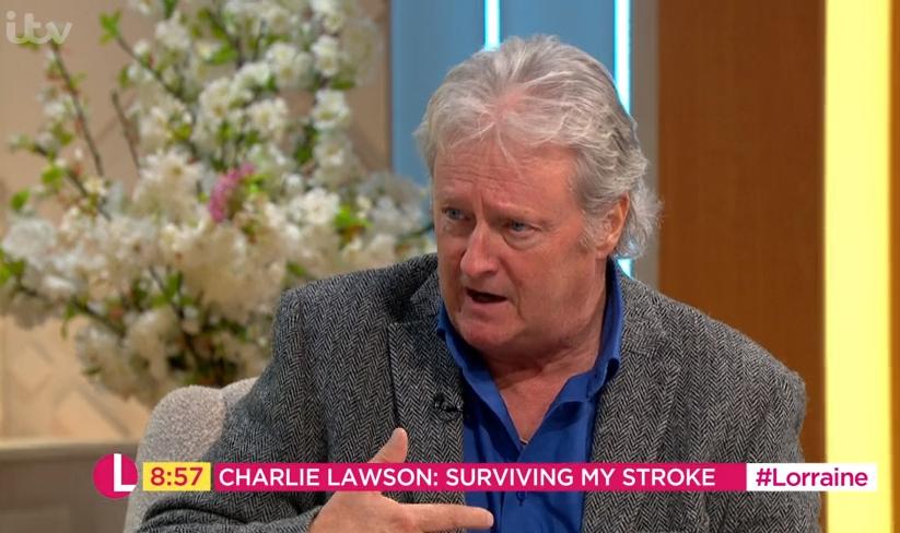 Charlie Lawson drops hint Jim McDonald could return to Coronation Street