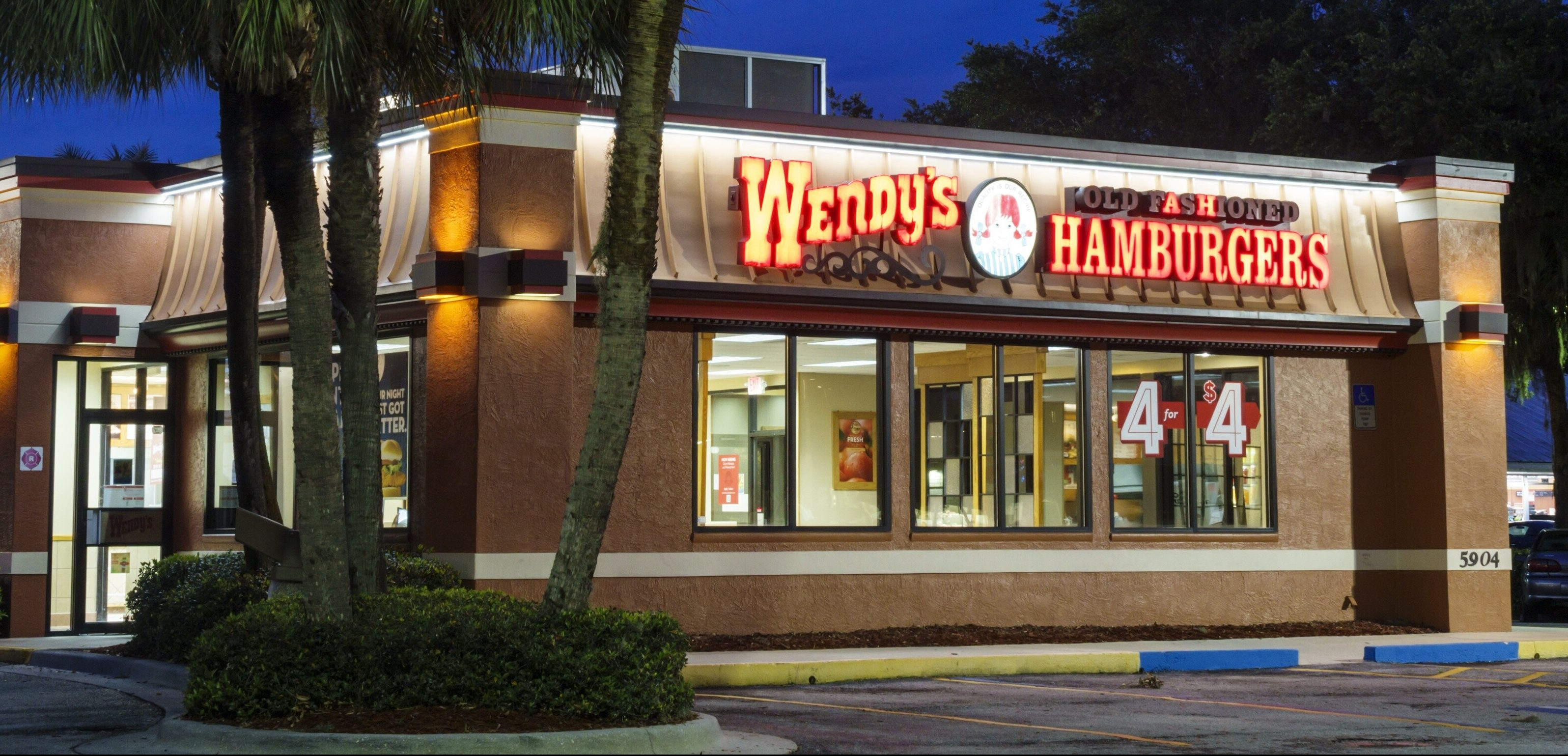 American burger chain Wendy's is coming to the UK and fans couldn't be happier