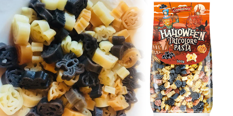 Lidl shoppers can't get enough of Halloween pasta for just 99p