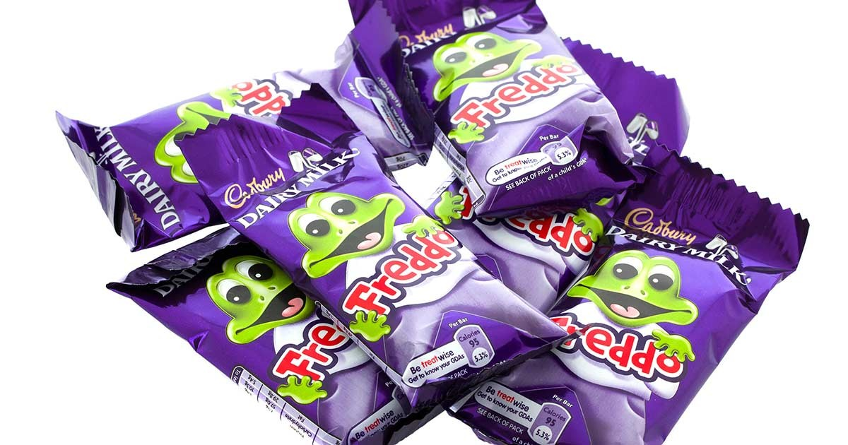 Wilko is selling Cadbury Freddos for 10p – and one shopper bought 17 of them!