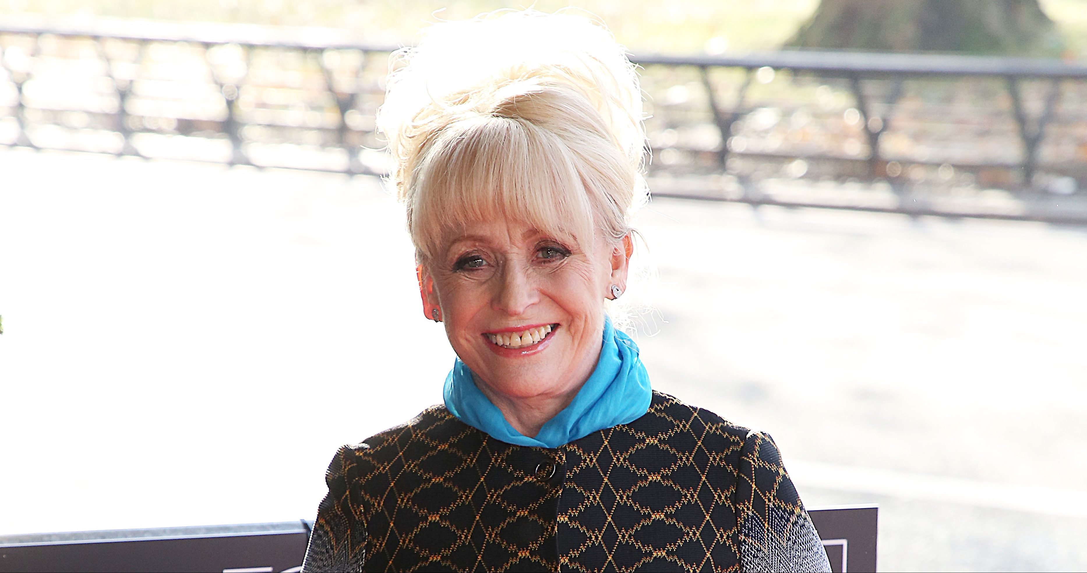 Barbara Windsor's condition has worsened and she doesn't recognise her own home