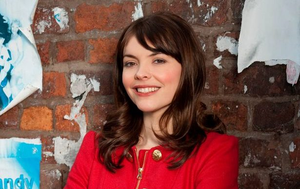 Tracy Barlow Kate Ford
