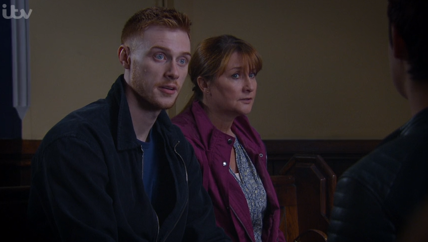 Emmerdale viewers disappointed as Luke's identity is revealed